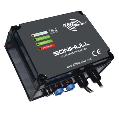 Sonihull Duo Ultrasone Antifouling